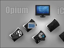 Opium iCons