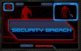 Security Breach Acessories Pack