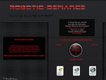 Robotic Defiance Digital