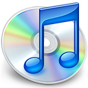 iTunes 7 official icon