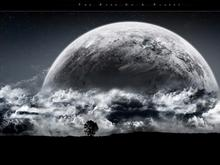 The Rise Of A Planet