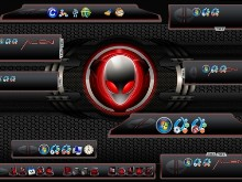 Alien Invasion Dock