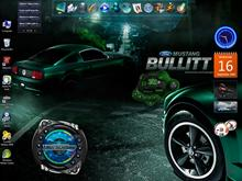 GreeN BuLLiTT