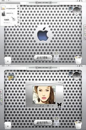 Mac style