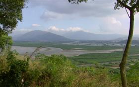 Somewhere in China