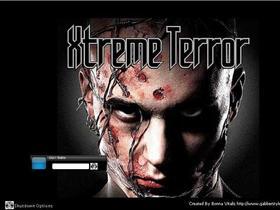 Xtreme Terror