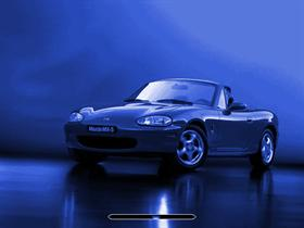 Mazda MX-5 10th Anniversary Edition - 3
