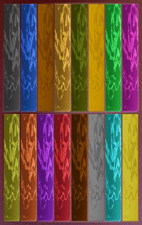 57Lava Sidebar Styles