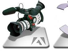 Adobe PremierePro & AfterEffects Icons