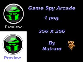 Game Spy Arcade