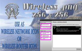 Wireless Network or Router