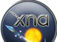 XNA Silver Rocket Icon