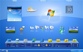Windows 7 - XP Style