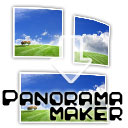 Panorama Maker Icon