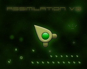 Assimilation V3 Cursor