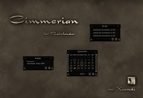 Cimmerian