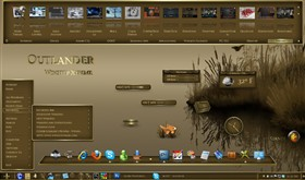 Outlander Xtreme