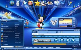 Disney Mix Central