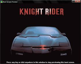 Knight Rider
