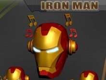 IronMan Music Icons