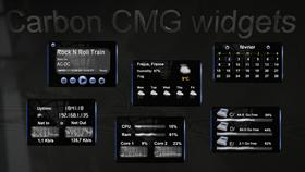 carbon CMG
