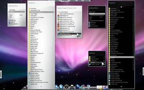 Mac OS X Leopard RC