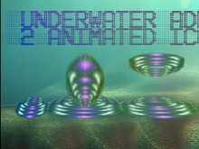 Underwater Animated