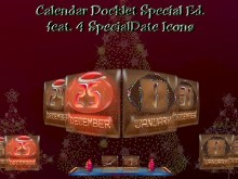 CalendarDocklet SpecialEdition