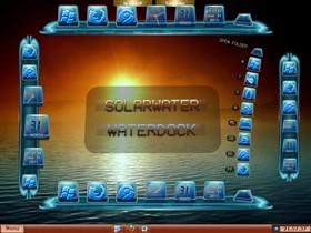 solarWater Dock