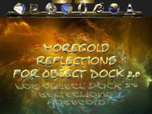 MoreGoldReflections for O.D.2 and poof