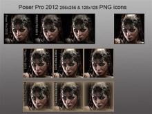 Poser Pro 2012