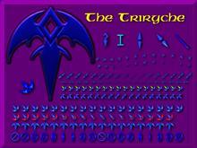 The Triryche