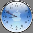 D's Aqua Clock