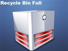 Alien 2006(Recycle Bin Full)