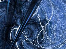 Equilibrium Blue
