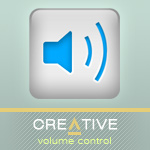 Creative Volume Control