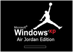 WinXP Air Jordan Edition