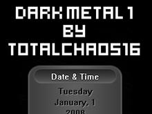 Dark Metal 1