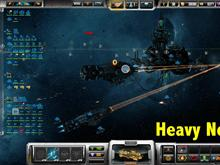 Heavy Nova 2