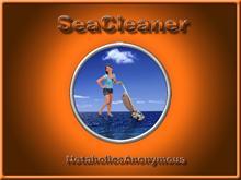 CCleaner aka SeaCleaner