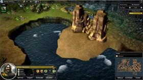 Floating Waterfall Fix