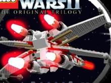 Lego Starwars II