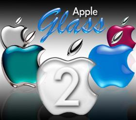 Apple Glass 2