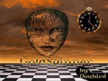 GoldSpinner