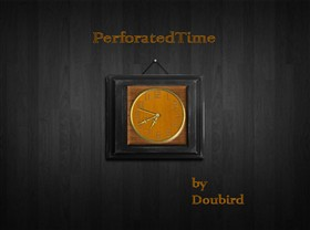 PerforatedTime