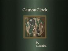 CamouClock