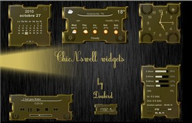 ChicNswell widgets