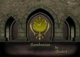 Sambonian