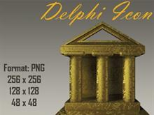 Delphi Icon