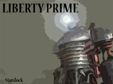 Fallout 3 Liberty Prime Sound Scheme